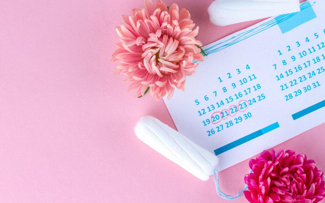 Sindrome dell'ovaio policistico, ovulazione e ciclo mestruale