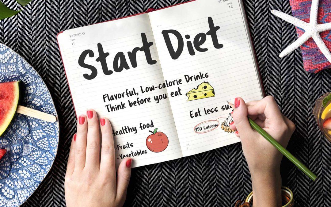 Dieta e sindrome dell'ovaio policistico: PRIMI PASSI