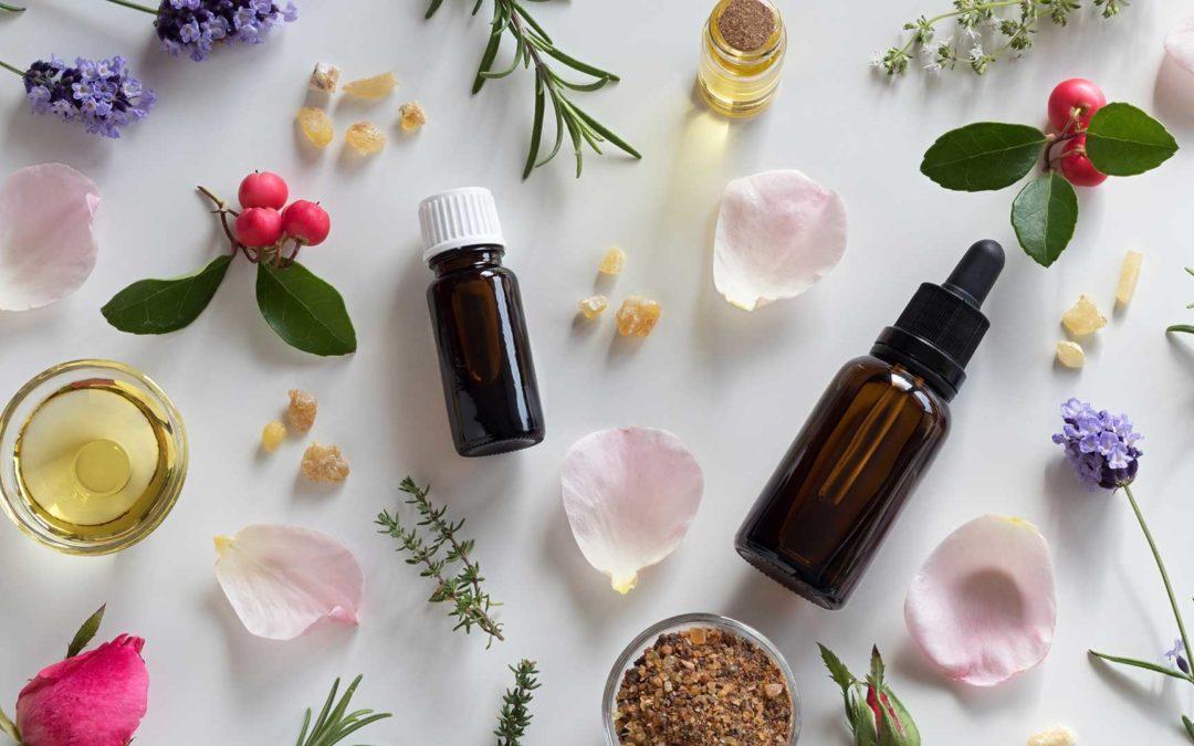 3 oli essenziali per alleviare lo stress