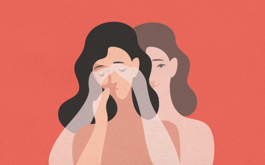 PCOS: la depressione che nasce dall'insoddisfazione