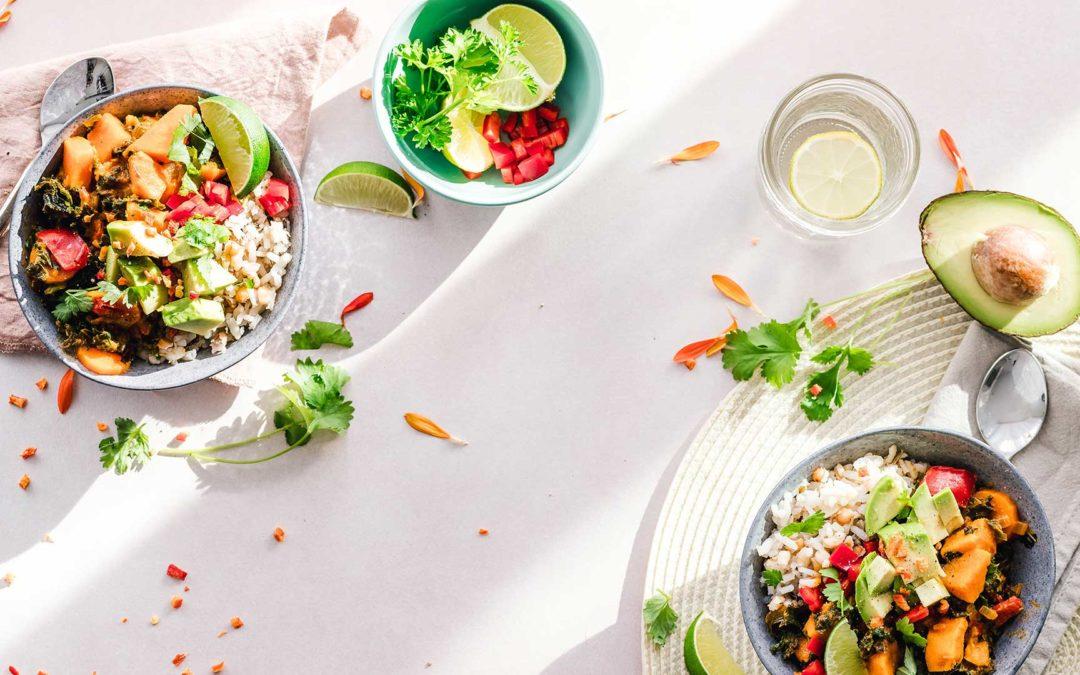 PCOS: la giusta dieta per contrastarla