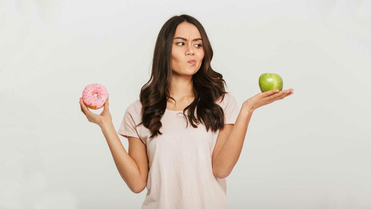 Alimentazione prevenire diabete