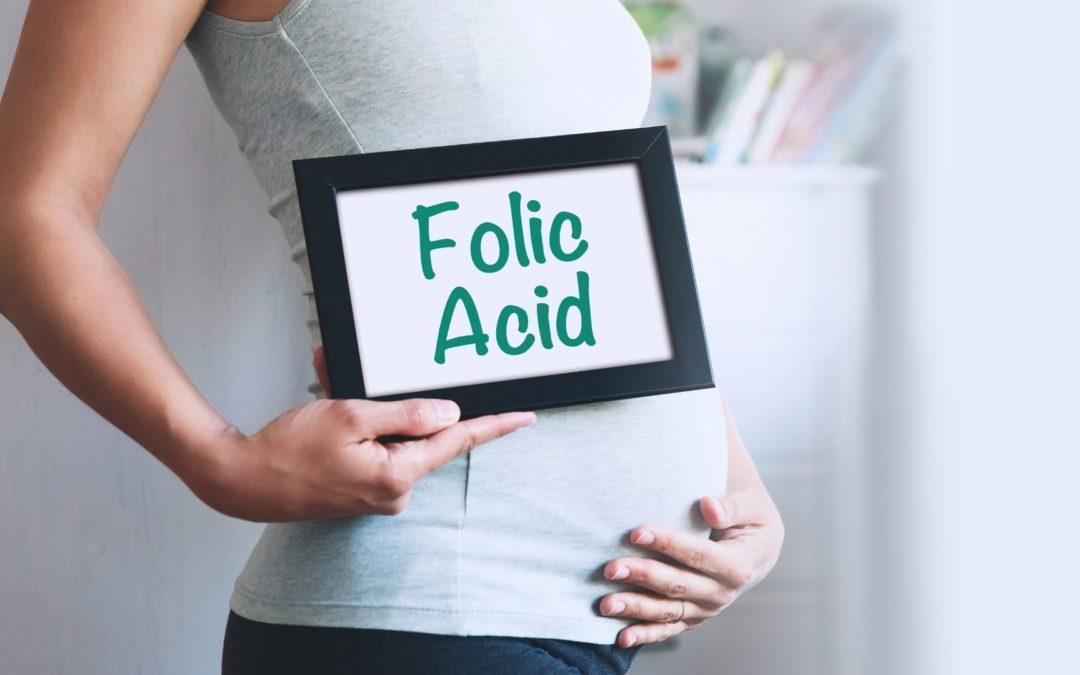 Acido Folico o Vitamina B9: prima è, meglio è