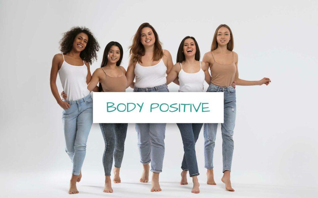Body Positivity e PCOS: che legame c'è?