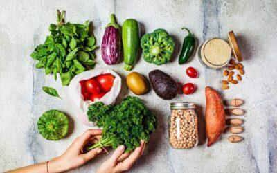 Nutrizione a base vegetale e PCOS