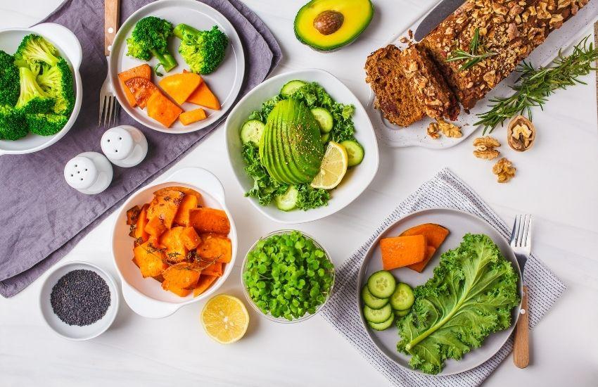 nutrizione vegetale e PCOS