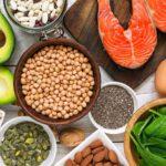 Alimenti sani inositolo